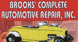 Brooks Complete Auto Repair Inc.